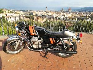 1975 Moto Guzzi 750 S3 For Sale