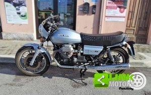 1981 MOTO GUZZI SP 1000 For Sale