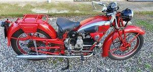 Moto Guzzi GTW