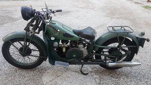 1945 Moto Guzzi Gt 2VT For Sale