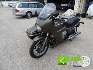 1984 Moto guzzi Sidecar t5 850 For Sale