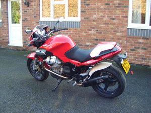 Moto Guzzi V12 Sport