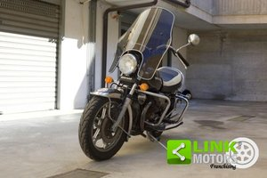 1984 Moto Guzzi California II 1000 For Sale