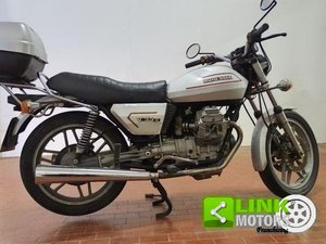 1981 MOTO GUZZI V 35 II For Sale