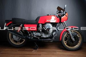 Picture of 1978 Moto Guzzi Le Mans Mk1 For Sale