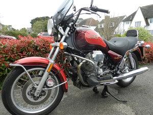 Moto guzzi v12 sportv12 sport