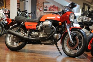 Picture of 1977 Moto Guzzi Le Mans Mk 1 Excellent Example For Sale