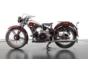 MOTO GUZZI - 500 GTS - 1936 For Sale
