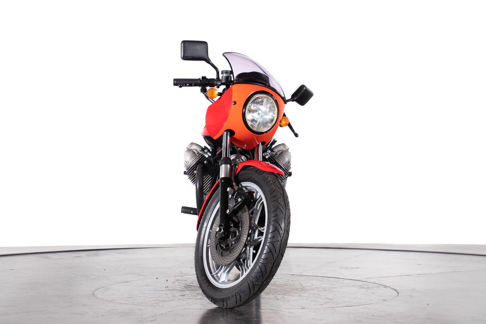 MOTO GUZZI - 850 LE MANS - 1977 For Sale (picture 3 of 6)