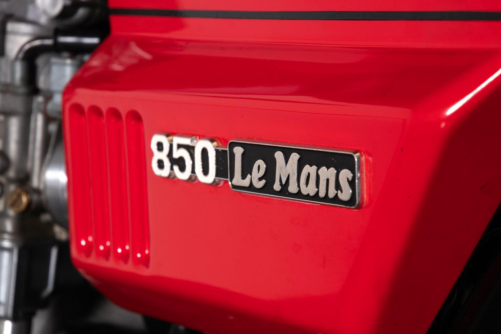 MOTO GUZZI - 850 LE MANS - 1977 For Sale (picture 6 of 6)