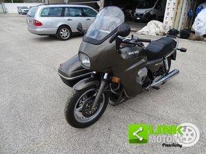Moto guzzi Sidecar t5 850