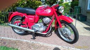 Moto Guzzi Lodola 235 GT