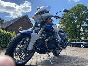Moto Guzzi Tour V 10 Centauro