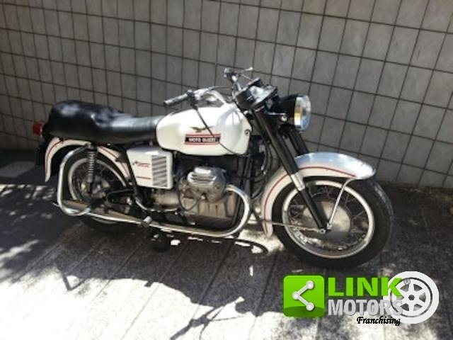 1970 Moto Guzzi 7v Special For Sale (picture 2 of 6)