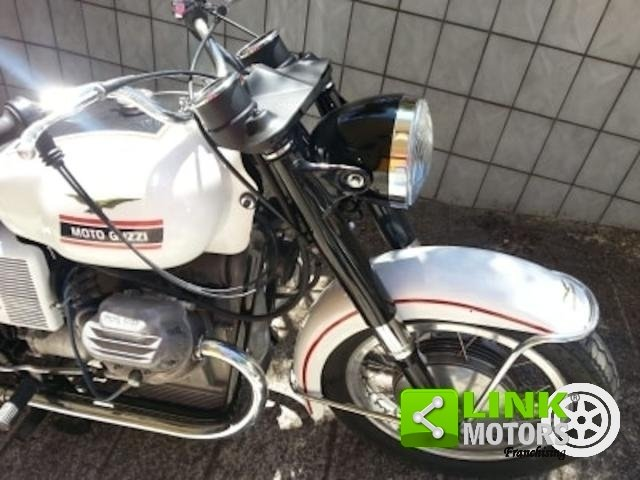1970 Moto Guzzi 7v Special For Sale (picture 3 of 6)