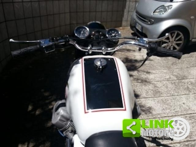 1970 Moto Guzzi 7v Special For Sale (picture 5 of 6)