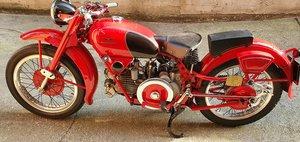 1952 MOTO GUZZI FALCONE SPORT For Sale