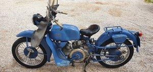 Picture of 1967 MOTO GUZZI FALCONE EX POLIZIA For Sale