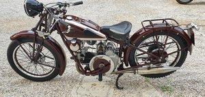 1932 MOTO GUZZI SPORT 15 For Sale