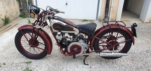 Picture of 1934 MOTO GUZZI SPORT 15 For Sale