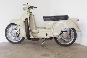 Picture of 1961 Moto Guzzi Galletto 192