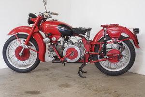 1952 Moto Guzzi Astore