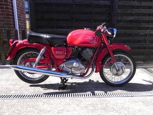 Moto Guzzi Lodola 235cc
