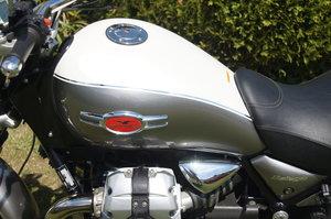 Moto Guzzi Bellagio Lux