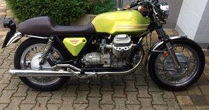 Moto Guzzi V 7 Sport