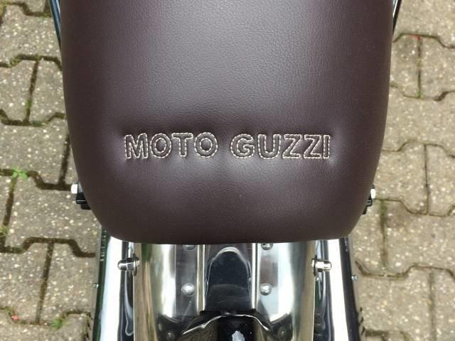 1972 Moto Guzzi V 7 Sport For Sale (picture 5 of 5)