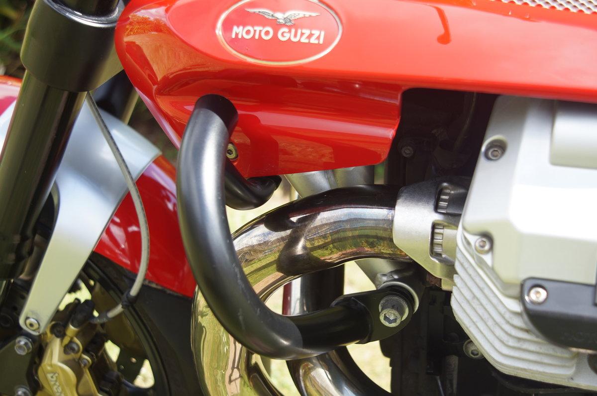 2007 Moto Guzzi  SOLD (picture 2 of 6)