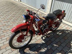 1951 Moto Guzzi Astorino Airone Sport SOLD