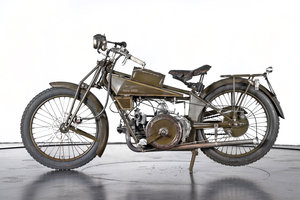Picture of MOTO GUZZI - 500 NORMALE - 1924 For Sale