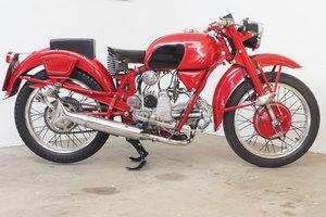 Picture of 1955 Moto Guzzi Airone Sport SOLD