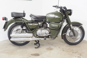 Picture of 1974 Moto Guzzi NF 500 Nuovo Falcone For Sale