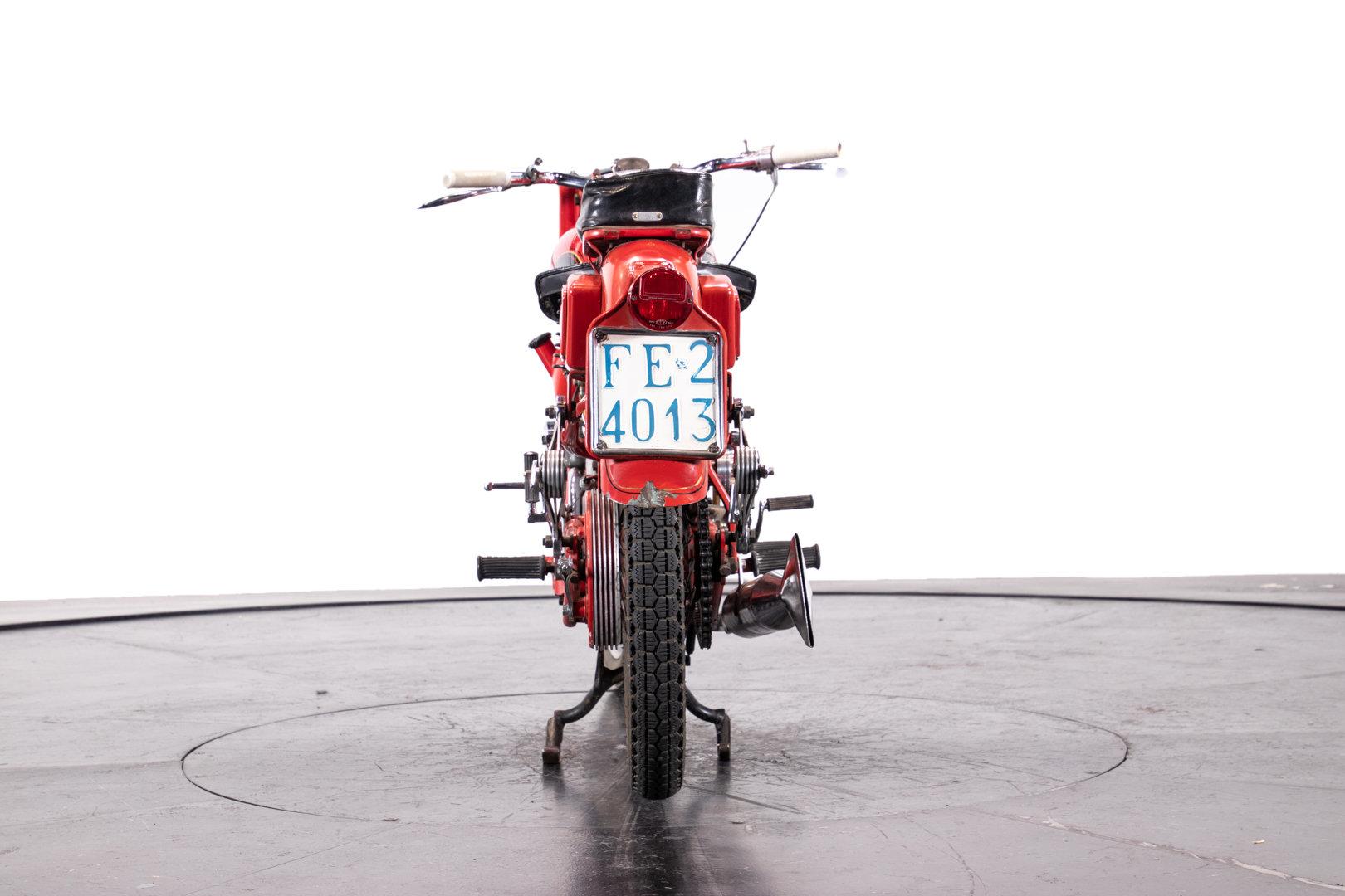 MOTO GUZZI - AIRONE SPORT 250 - 1954 For Sale (picture 4 of 6)