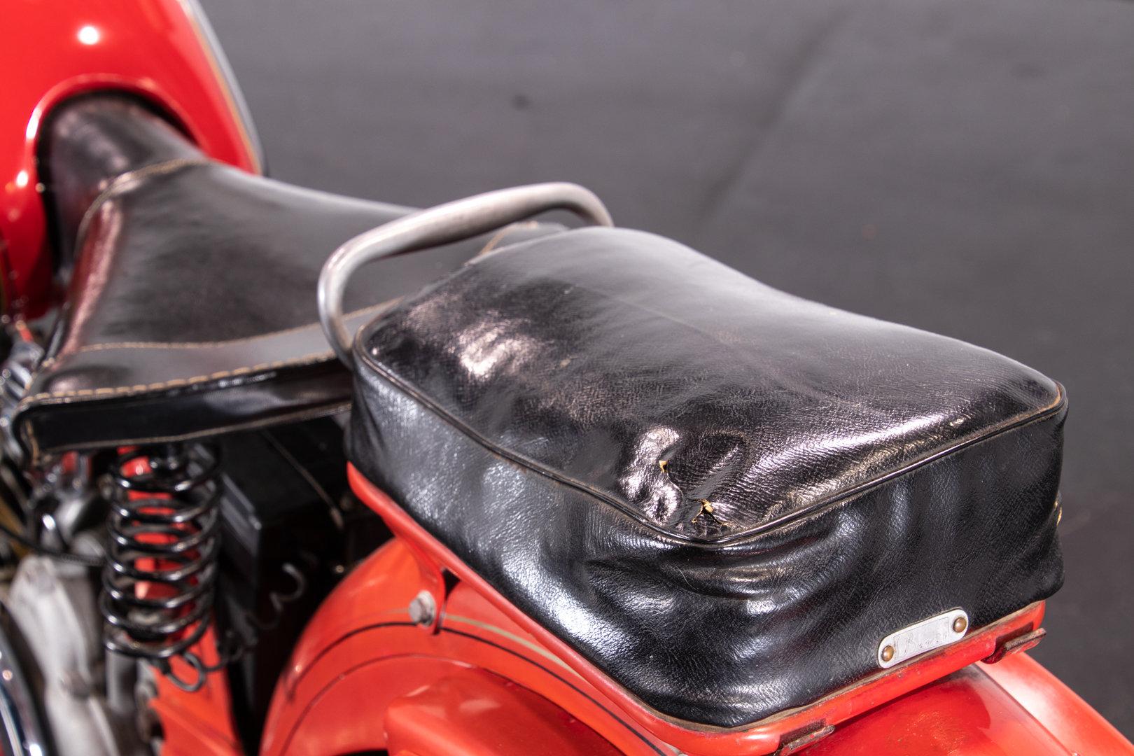MOTO GUZZI - AIRONE SPORT 250 - 1954 For Sale (picture 5 of 6)