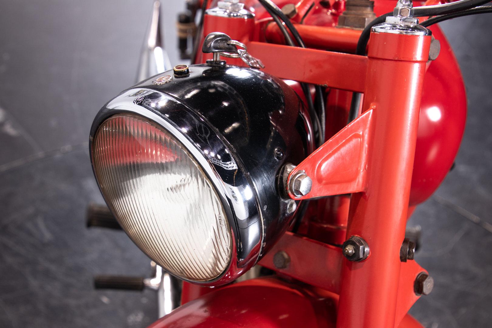 MOTO GUZZI - AIRONE SPORT 250 - 1954 For Sale (picture 6 of 6)