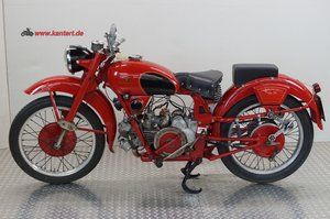 Picture of 1955 Moto Guzzi Airone 250, 247 cc, 12 hp For Sale