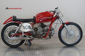 Picture of 1946 Race Bike, Moto Guzzi GTV 500 Corsa, 499 cc, 13 hp For Sale