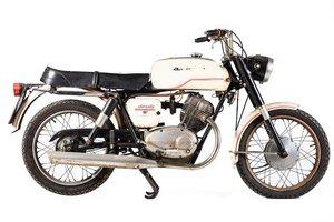 C.1969 MOTO GUZZI 160CC STORNELLO (LOT 537) For Sale by Auction
