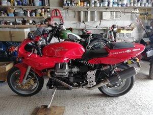 Moto Guzzi Daytona RS
