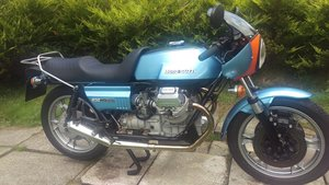 Restored Lemans MK1