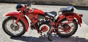 Picture of 1956 Moto Guzzi Falcone turismo For Sale