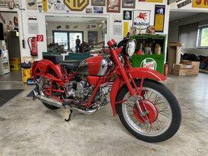 1958 Moto Guzzi Falcone Turismo For Sale