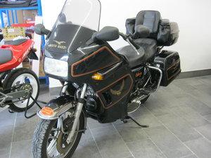 Picture of 1983 California 1000 Moto Guzzi
