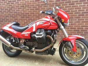 Moto Guzzi Centauro V10 Sport