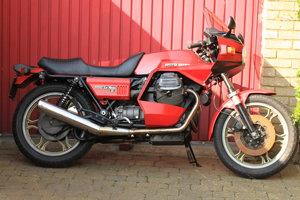 Moto Guzzi 850  Le Mans MKII