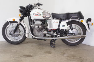 Picture of 1971 Moto Guzzi V7 Special SOLD