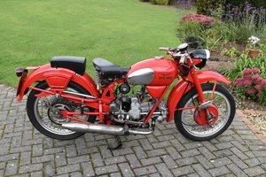 Moto Guzzi  250cc Airone Sport